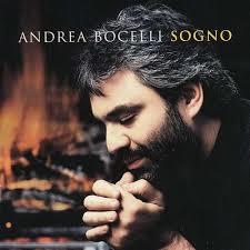 Andrea Bocelli – Sogno (2LP)