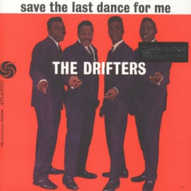 The Drifters ‎– Save The Last Dance For Me (LP)