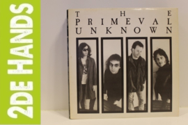 The Primeval Unknown ‎– The Primeval Unknown (LP) F70