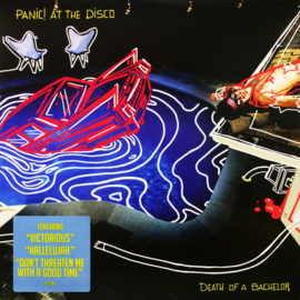 Panic! At The Disco - Death Of A Bachelor (LP)