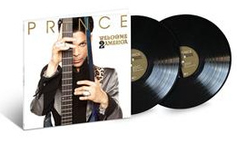 Prince - Welcome 2 America (PRE ORDER) (2LP)