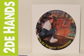 DJ 'Scratch' Connection – 4 Super Breakdancing Tracks (LP) B80