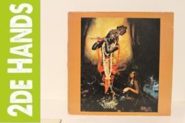 Radhagovinda Productions Hare Krishna  (LP) C10