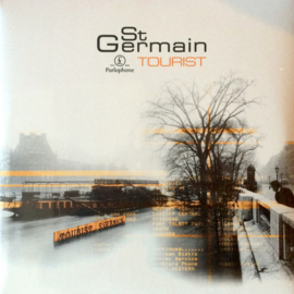 St Germain ‎– Tourist (2LP)