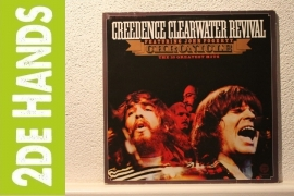 Creedence Clearwater Revival - Chronicle (2LP) G10