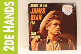 Gene Vincent ‎– Songs Of The James Dean Era (LP) A20
