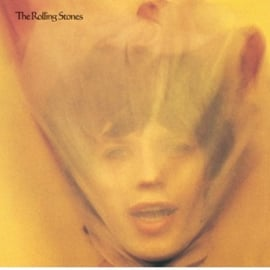 Rolling Stones - Goats Head Soup (LP)