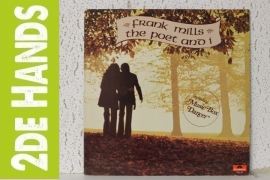 Frank Mills ‎– The Poet And I (LP) A40