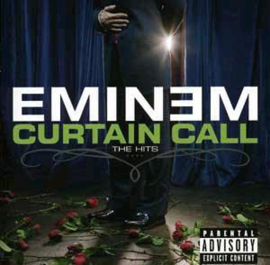 Eminem – Curtain Call: The Hits (2LP)