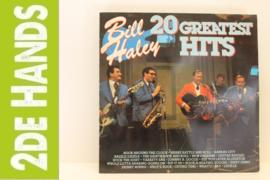 Bill Haley – 20 Greatest Hits (LP) J60