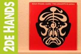Jean Michel Jarre - The Concerts In China (2LP) F60