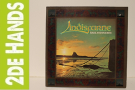 Lindisfarne – Back And Fourth (LP) K40