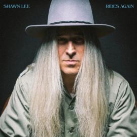 Shawn Lee - Shawn Lee Rides Again (PRE ORDER) (LP)