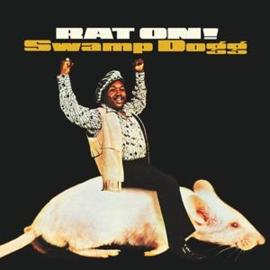 Swamp Dogg - Rat On! (LP)