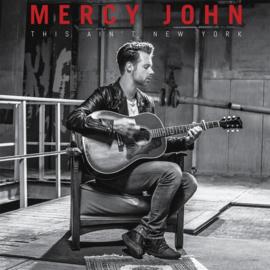 Mercy John - This Ain't New York (LP)