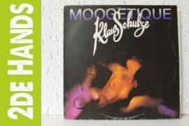 Klaus Schulze – Moogetique (LP) E20
