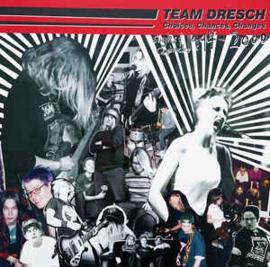 Team Dresch – Choices, Chances, Changes: Singles & Comptracks 1994-2000 (RSD 2020) (LP)