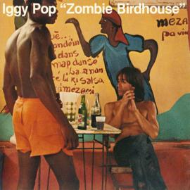 Iggy Pop - Zombie Birdhouse (LP)