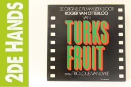 Rogier van Otterloo m.m.v. Trio Louis Van Dyke – Turks Fruit (LP) K60