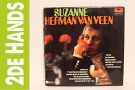 Herman van Veen – Suzanne (LP) G70