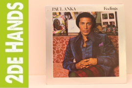 Paul Anka – Feelings (LP) E30