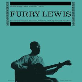 Furry Lewis – Furry Lewis (LP)