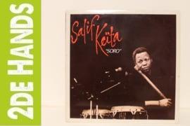 Salif Keita - Soro (LP) J30