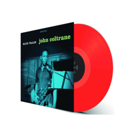 John Coltrane - Blue Train -LTD- (LP)
