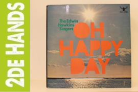 Edwin Hawkins Singers ‎– Oh, Happy Day (LP) K30