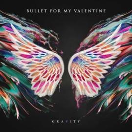Bullet For My Valentine - Gravity (LP)