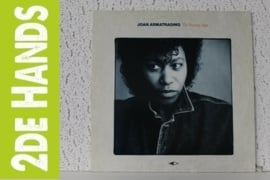 Joan Armatrading - The Shouting Stage (LP) D60