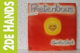 Gentle Giant – Pretentious (2LP) B90