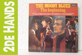 Moody Blues ‎– The Beginning (LP) G30