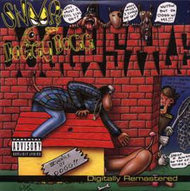 Snoop Dogg – Doggystyle (2LP)