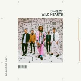 Di-Rect - Wild Hearts (PRE ORDER) (LP)