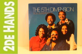 5th Dimension ‎– Soul & Inspiration (LP) G40