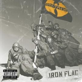 Wu-Tang Clan – Iron Flag (2LP)