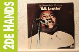 Fats Domino - Hello Josephine (LP) A40