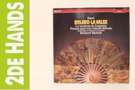 Bolero/La Valse - Le Tombeau De Couperin - Pavane Pour Une Infante Défunte (LP) A20