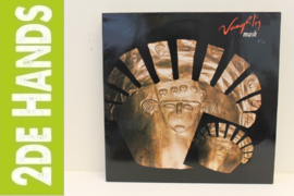 Vangelis – Mask (LP) F50