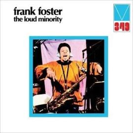 Frank Foster - Loud Minority (RSD 2021) (LP)