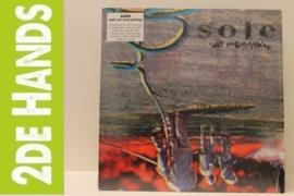 Sole – Salt On Everything (LP) D60
