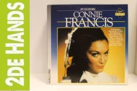 Connie Francis – My Souvenirs (LP) E30