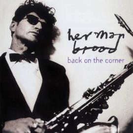 Herman Brood - Back On The Corner  (LP)