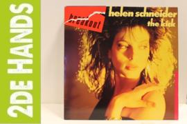Helen Schneider With The Kick – Breakout (LP) E50