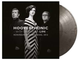 Hooverphonic - With Orchestra Live (2LP)