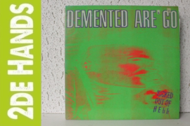 Demented Are Go ‎– Kicked Out Of Hell (LP) A20