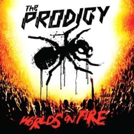 Prodigy - World's On Fire (2LP)