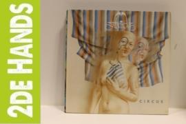 Flairck – Circus (LP) G40
