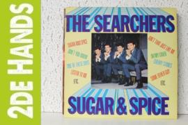 The Searchers – Sugar And Spice (LP) C80